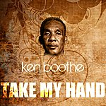Ken Boothe Take My Hand