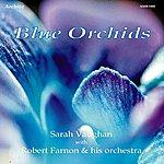 Sarah Vaughan Blue Orchids