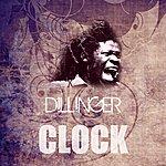 Dillinger Clock