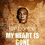 Ken Boothe My Heart Is Gone