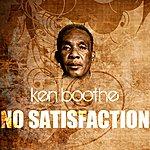 Ken Boothe No Satisfaction