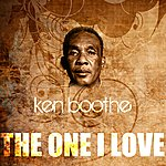 Ken Boothe The One I Love