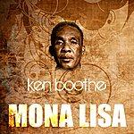 Ken Boothe Mona Lisa