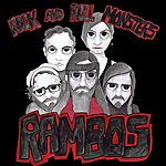 The Rambos Rock And Roll Monsters