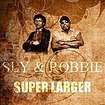 Robbie Super Larger