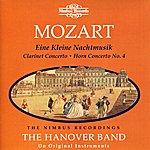 Roy Goodman Mozart: Eine Kleine Nachtmusik