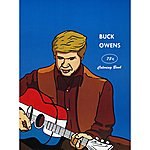 Buck Owens Coloring Book Ep