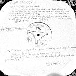 Emperor X The Joytakers' Rakes/Stars On The Ceiling, Pleasantly Kneeling