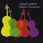 Gideon Freudmann Cello Shots