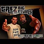 T-Rez American Greed (Feat. Big Twinz)