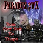 Paradox 2wx From New York To Tampa