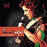 Vered Dekel Live At Shablul Jazz