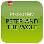"Reinhard Mey Prokofieff: Peter And The Wolf (""Masterworks"")"