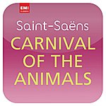 "Aldo Ciccolini Saint-Saëns: Carnival Of The Animals (""Masterworks"")"