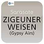 """Anne-Sophie Mutter Sarasate: Zigeunerweisen (Gypsy Airs) [""""Masterworks""""]"""