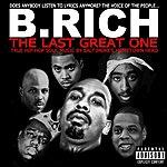 B Rich Rich - Single