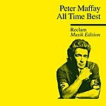 Peter Maffay All Time Best - Reclam Musik Edition 16