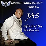 Jas Afraid Of The Unknown - Single
