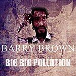Barry Brown Big Big Pollution