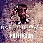 Barry Brown Politician