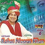 Rahat Fateh Ali Khan Ankh Se Ankh Milayo Vol 6