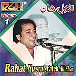 Rahat Fateh Ali Khan Allah Jal-E-Shan Vol 1