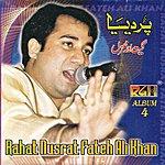 Rahat Fateh Ali Khan Pardesiya Vol-4