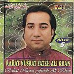 Rahat Fateh Ali Khan Raba We Mera Yaar Mode De Vol 5