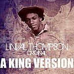 Linval Thompson A King Version