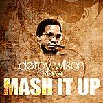Delroy Wilson Mash It Up