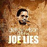 Delroy Wilson Joe Lies