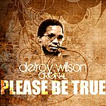 Delroy Wilson Please Be True