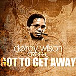 Delroy Wilson Got To Get Away