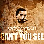 Delroy Wilson Can't You See