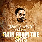 Delroy Wilson Rain From The Skys