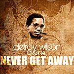 Delroy Wilson Never Get Away