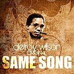 Delroy Wilson Same Song