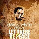 Delroy Wilson Let There Be Peace