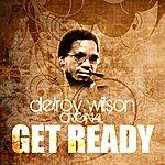 Delroy Wilson Get Ready