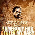 Delroy Wilson Somebody Has Stolen My Baby