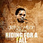 Delroy Wilson Riding For A Fall