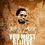 Delroy Wilson You Must Believe