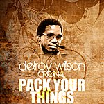 Delroy Wilson Pack Your Things