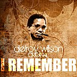 Delroy Wilson I Remember
