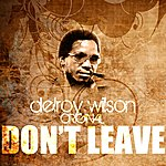Delroy Wilson Don't Leave