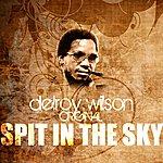 Delroy Wilson Spit In The Sky