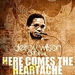Delroy Wilson Here Comes The Heartache