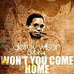 Delroy Wilson Won't You Come Home