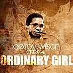 Delroy Wilson Ordinary Girl