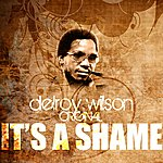 Delroy Wilson It's A Shame